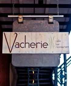 Vacherie Restaurant & Bar