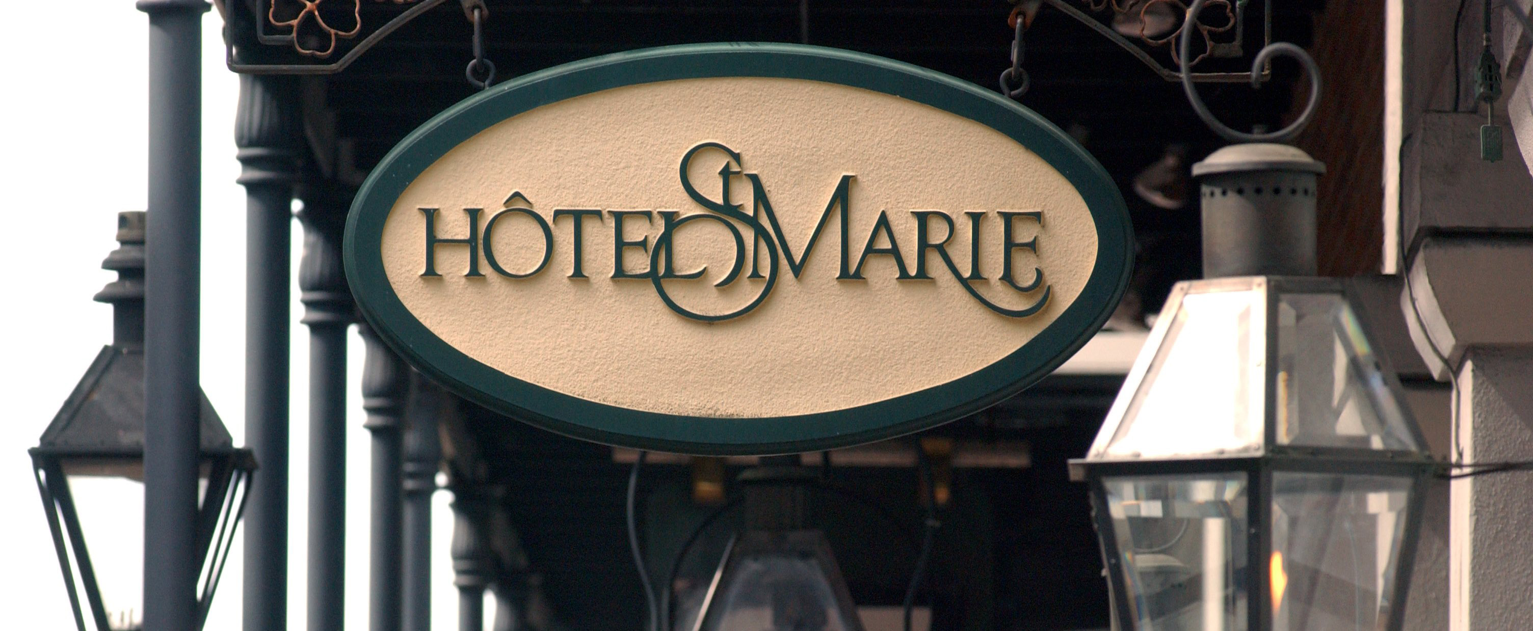 Hotel St Marie French Quarter New Orleans Hotel St Marie A French Quarter Hotel Near You Downtown New Orleans